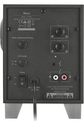 Trust 21184 Evon 2.1 Bluetooth Hoparlör Ses Sistemi