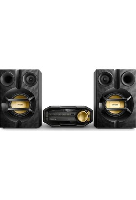 Philips FX10 Mini Hi-Fi Sistemi