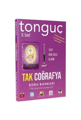 Tonguç Akademi 9. Sınıf 9. Sınıf TAK Coğrafya Soru Bankası