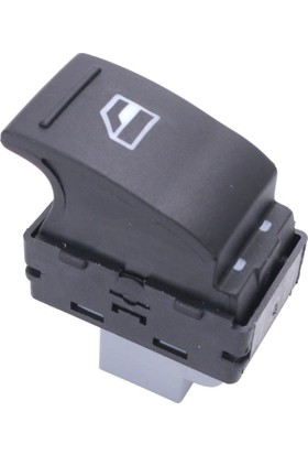 Bsg Cam Açma Düğmesi Ön R Tekli T5 T6 Bm 2004 2014 7E0959855