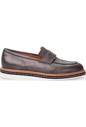 Santoni Erkek Ayakkabı Mghı12693Jw3Gndtg50