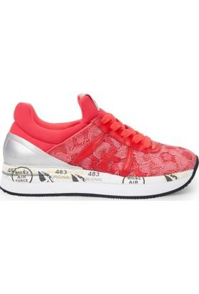 Premiata Kadın Ayakkabı Lızvar3004