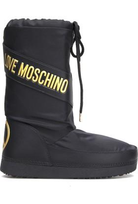 Love Moschino Kadın Bot Ja24012G16Ik100A