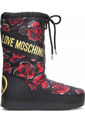 Love Moschino Kadın Bot Ja24012G16In100A