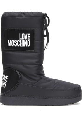 Love Moschino Kadın Bot Ja24022G16Ik200A