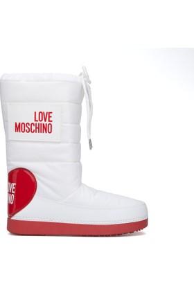 Love Moschino Kadın Bot Ja24022G16Ik210A