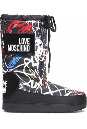 Love Moschino Kadın Bot Ja24022G16Ip200A