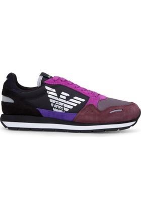 Emporio Armani Kadın Ayakkabı X3X058Xl481A189