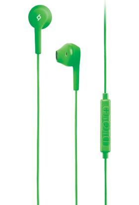 Ttec Rio Kumandalı ve Mikrofonlu Kulakiçi Kulaklık