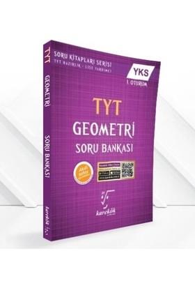 Karekök Tyt Geometri Soru Bankası Yeni - Muharrem Duş
