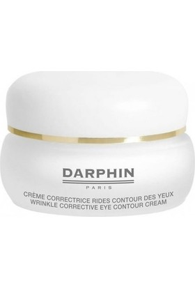 Darphin Wrinkle Corrective Eye Contour 15 Ml