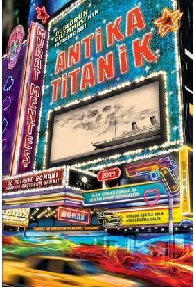 Antika Titanik - Murat Menteş
