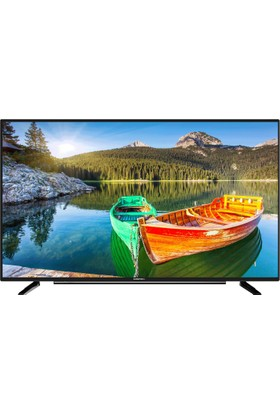 "Grundig 40VLE6830 40"" 102 Ekran Uydu Alıcılı Full HD Smart LED TV"