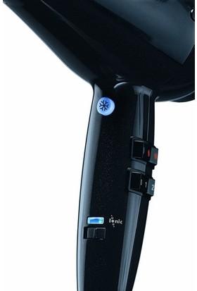 Grundig HD 9280 2200W AC Motor Professional Line Difüzör Başlıklı Saç Kurutma Makinesi