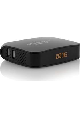 Dreamstar Tribün 4K IP TV + 1MT HDMI Kablo Hediye