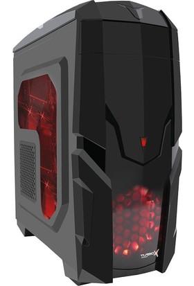 Turbox TR920010 AMD Ryzen3 1300X 4GB 1TB GTX1050 Freedos Masaüstü Bilgisayar