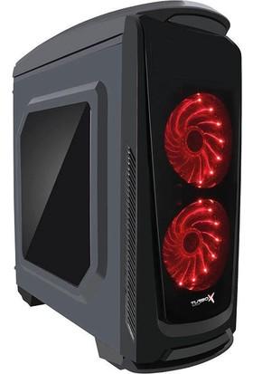 Turbox TR920017 AMD Ryzen 5 1400 8GB 1TB GTX1060 Freedos Masaüstü Bilgisayar