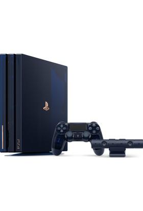 Sony PS4 Pro 2 Tb 500 Million Limited Edition Oyun Konsolu