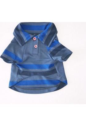 Kemique Grandpa Polo Yaka Tişört By Kedi Elbisesi