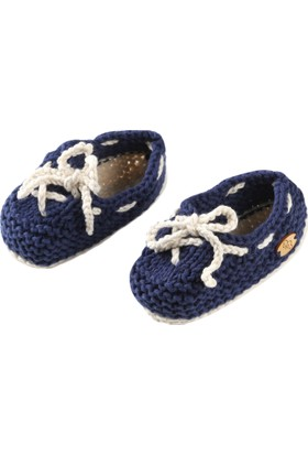 Pacco Baby Lacivert Ayakkabı