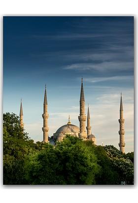 Diji Kanvas İstanbul, Cami Dekroatif Kanvas Tablo