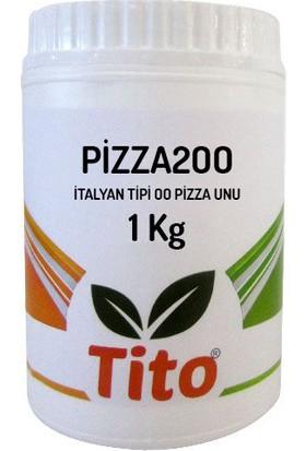Tito Pizza200 İtalyan Tipi 00 Pizza Unu - 1 kg