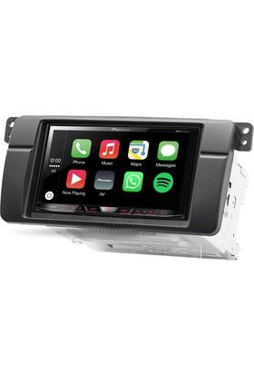 Pioneer Bmw 3 Serisi E46 Apple Carplay Android Auto Multimedya Sistemi 7 İnç