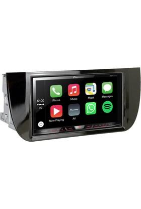 Pioneer Punto Evo Linea Urban Apple Carplay Android Auto Multimedya Sistemi 7 İnç