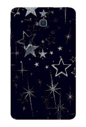 GoGo Samsung Galaxy Tab 3 Lite T110/T113/T116 Yıldız Geçidi Silikon Kılıf