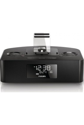 Philips AJ7260D 8 W IPHONE 5 / IPHONE 4 Uyumlu Docking Station