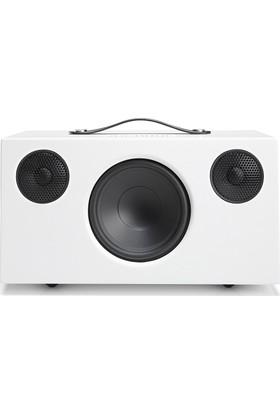 Audiopro T10 Bluetooth Hoparlör Beyaz