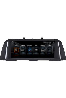 Mixtech Bmw F10 F1Android Navigasyon Ve Multimedya Sistemi 10.25 İnç Lvds 6Pin
