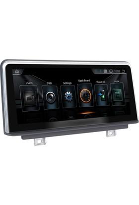 Mixtech Bmw F30 F20 Android Navigasyon Ve Multimedya Sistemi 8.8 İnç Lvds 6Pin