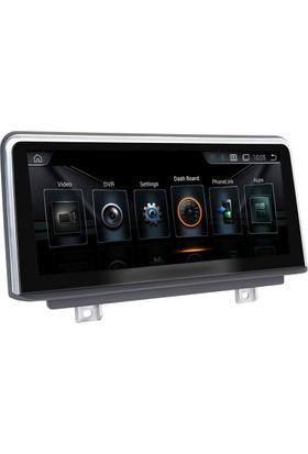 Mixtech Bmw F30 F20 Android Navigasyon Ve Multimedya Sistemi 10.25 İnç Lvds 6Pin
