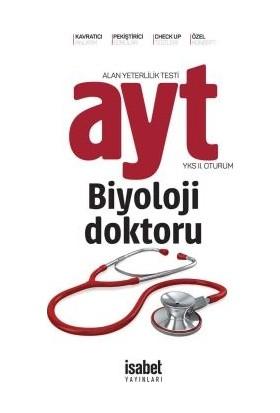 İsabet Yayınları Ayt Biyoloji Doktoru