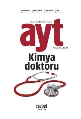 İsabet Yayınları Ayt Kimya Doktoru