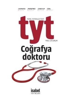 İsabet Yayınları Tyt Coğrafya Doktoru
