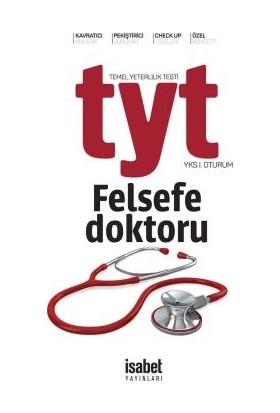 İsabet Yayınları Tyt Felsefe Doktoru