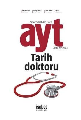 İsabet Yayınları Ayt Tarih Doktoru