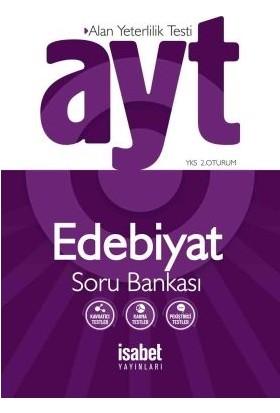 İsabet Yayınları Ayt Edebiyat Soru Bankası