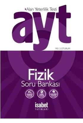 İsabet Yayınları Ayt Fizik Soru Bankası
