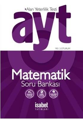 İsabet Yayınları Ayt Matematik Soru Bankası