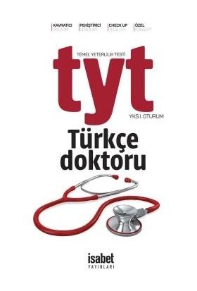 İsabet Yayınları Tyt Türkçe Doktoru