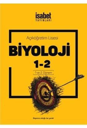 Açıköğretim Lisesi Biyoloji 1 - 2