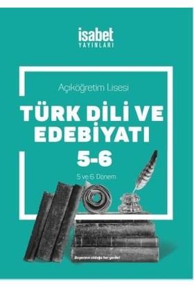 Açıköğretim Lisesi Türk Dili Ve Edebiyatı 5 - 6