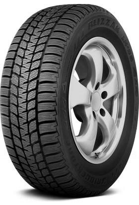 Bridgestone 245/45 R18 96V Blizzak LM25 RFT (Run Flat) Kış Lastiği