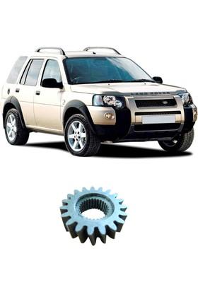 Vipkrom Land Rover Freelander Sunroof Motor Dişlisi 0110