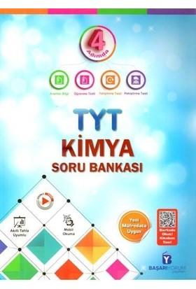 Başarıyorum Yayınları Tyt Kimya Soru Bankası