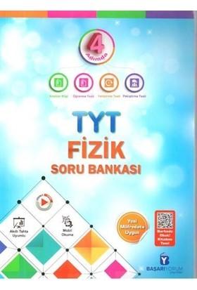 Başarıyorum Yayınları Tyt Fizik Soru Bankası