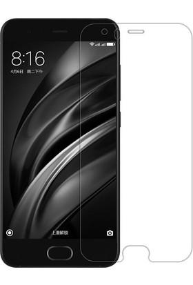CoverZone Xiaomi Redmi 5 Plus Temperli Ekran Koruyucu 3 Adet